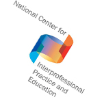 National Center for Interprofessional Practice and Education logo